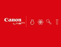 Canon Lab
