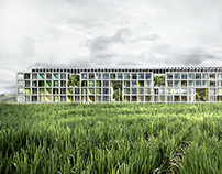 KMB1 Housing