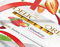 Delicadore Chocolate Bars