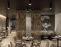 Shi's Restaurant