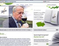 Website Blanchet