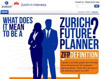 ZFP Recruitment - Zurich Insurance, Indonesia