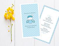 Postcards & Invitations