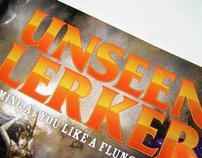 Unseen Lerker Fantasy Wargaming Magazine