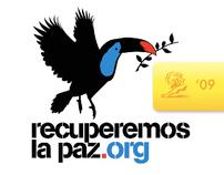 Recuperemos la Paz (2008/09)
