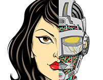 Cyber Betty