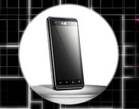 ISE2012 - LG OPTIMUS3D | 2012