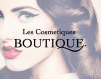 Boutique les Cosmetiques