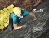 Myriad Crash Pad