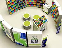Rio Books | PDV