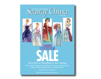 Seaway China - Summer 2011 Catalog