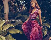 ANNA RACHELE _ Spring Summer 2012