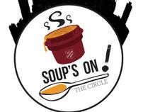 Salvation Army Marketing and Design Internship