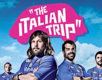 Garmin The italian Trip