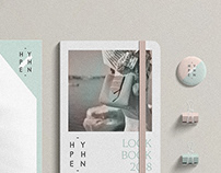 Branding | Hyphen