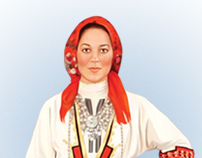 ''Traditional Greek Costumes''
