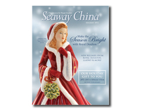Seaway China - Holiday 2011 Catalog