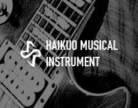 Haikuo Musicial Instrument Official Website