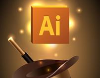 Effective Methods of Working in Adobe Illustrator