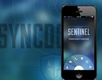 Syncdog Sentinel