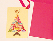 Jelly Christmas, Merry Dreams | Melissa