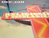 Revista Def-Ghi Nro 4