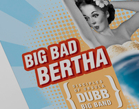 Big Bad Bertha Album Art