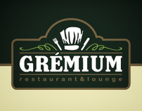 GREMIUM restaurant