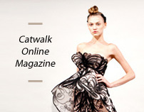 Catwalk Online Magazine Proposal