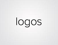 Logos, Identities & Marks