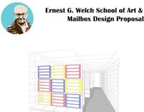 GSU Mailbox Proposal