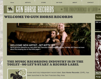 Gun Horse Records Launch