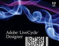 PASI Adobe LiveCycle barcode Forms