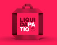 Liquida Pátio Chapecó