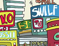 DVD Español para extranjeros