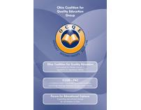 OCQE Branding Booklet