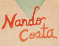 Nando Costa Lecture Poster