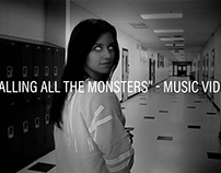 """Calling All The Monsters"" 