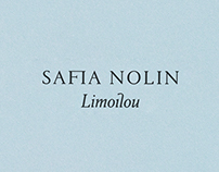 Safia Nolin, Limoilou. CD and Vinyl Packaging