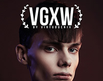 """FAUNS"" editorial for VGXW magazine"