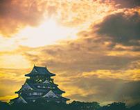 Japan 1000 x 1000 px
