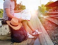 Thomas Salzano - Tips for Traveling Alone