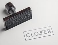 Closer - Logo Identity
