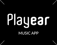 Playear - Music App