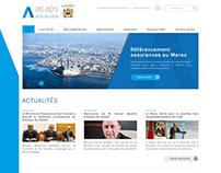 ACAPS Website