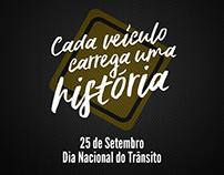 Social Media | Semana Nacional do Trânsito