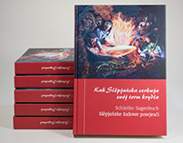Schleifer Sagenbuch