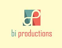 Bi Produtions's Logo