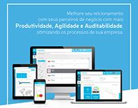 Facebook e E-mail Marketing - Nimbi