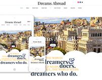 Dreams Abroad